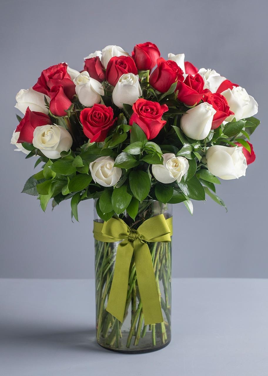 Imagen para 50 Rosas Radiantes - 1