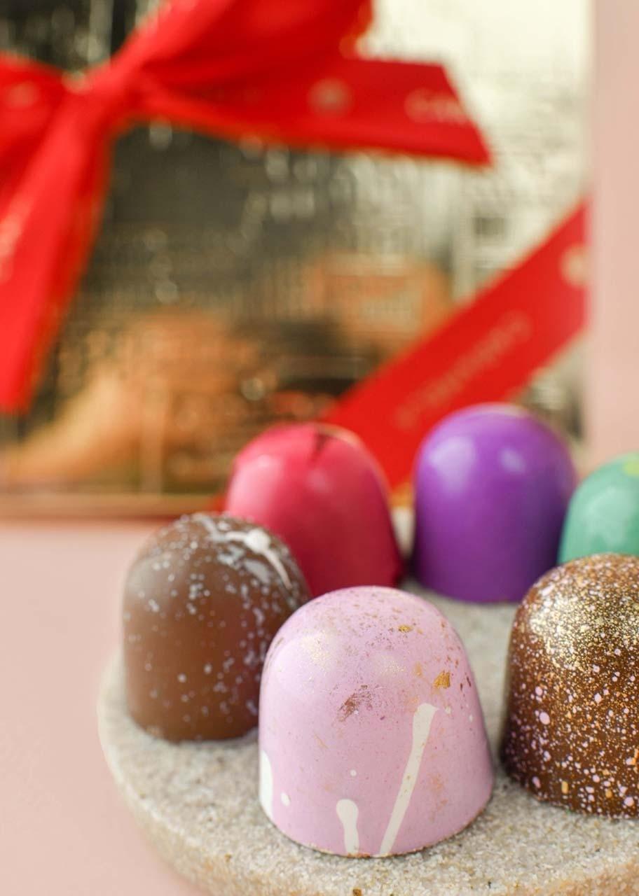 Imagen para 6 Chocolates Gourmet - 1