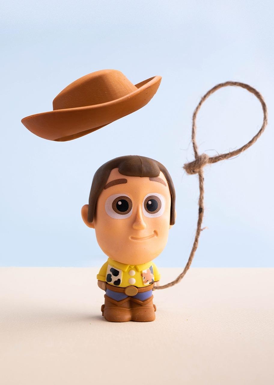 Imagen para Borrador Rompecabezas Woody - 1