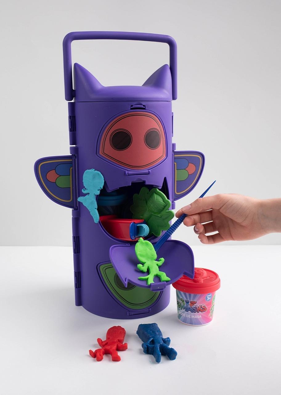 Imagen para Set De Masas PJ Masks - 1