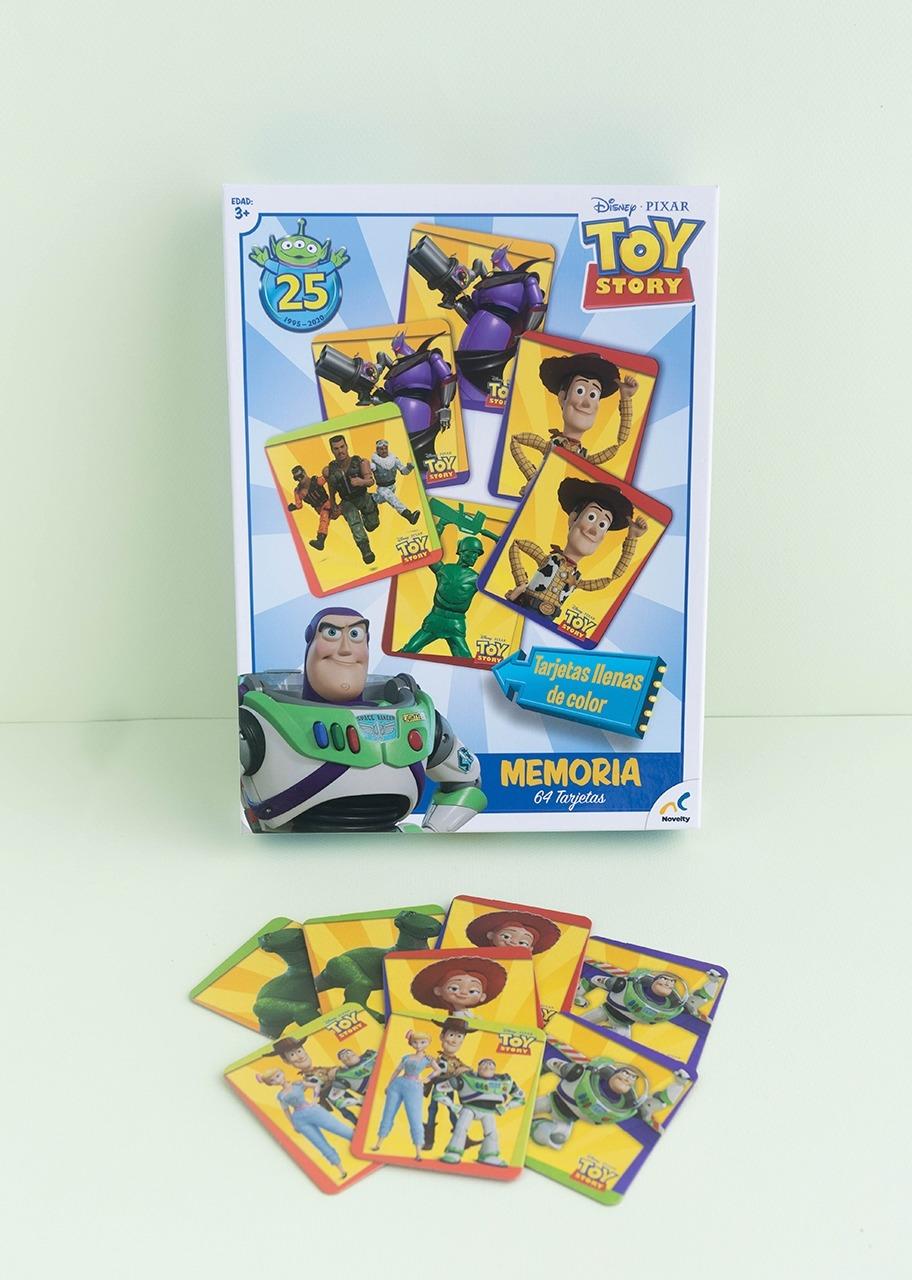 Imagen para Memoria Grande Toy Story II - 1