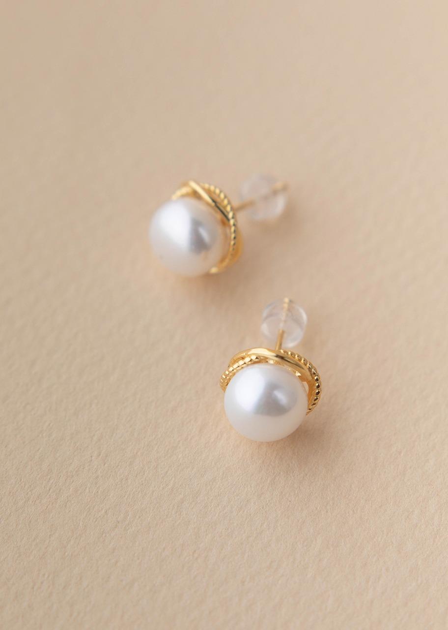 Imagen para Perlas De Botón La Perla - 1