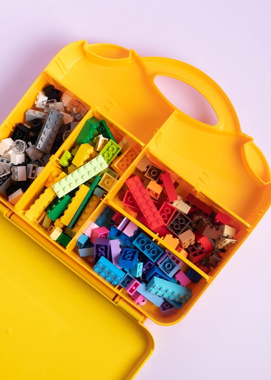 Imagen para LEGO Classic Maletín creativo - 1