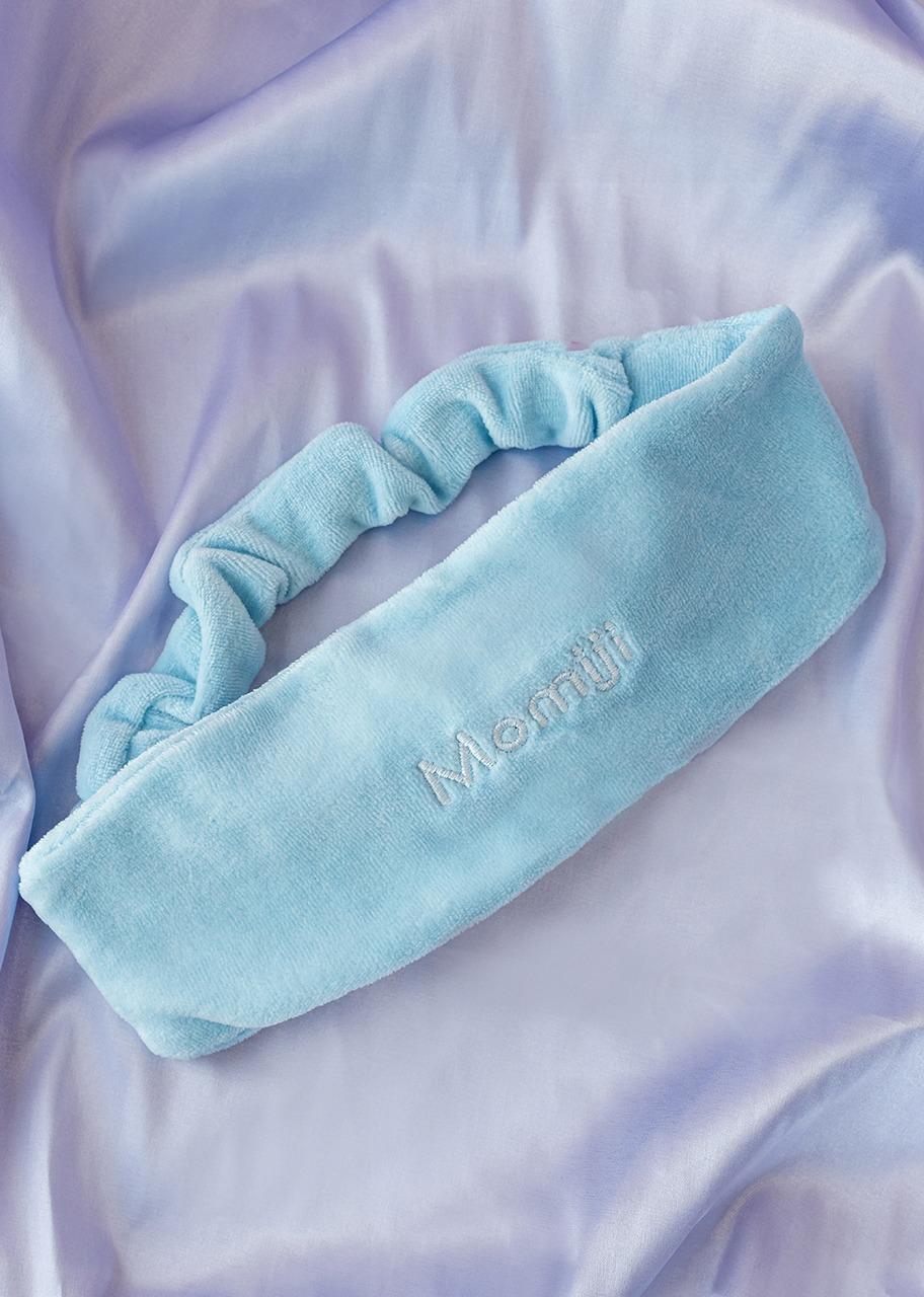 Imagen para Blue Hair Band - 1