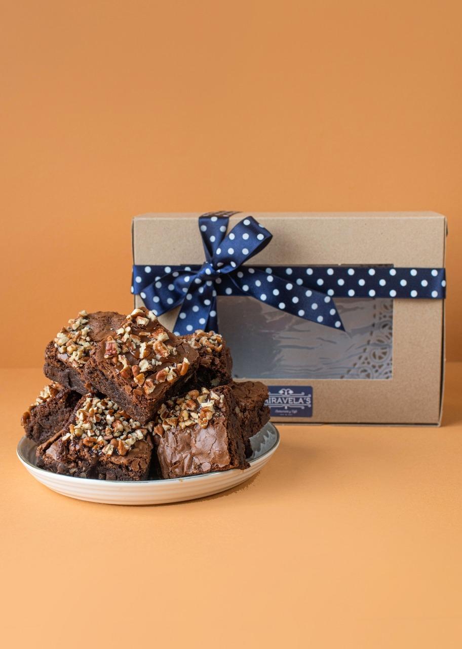 Imagen para Brownies 9 pz - 1