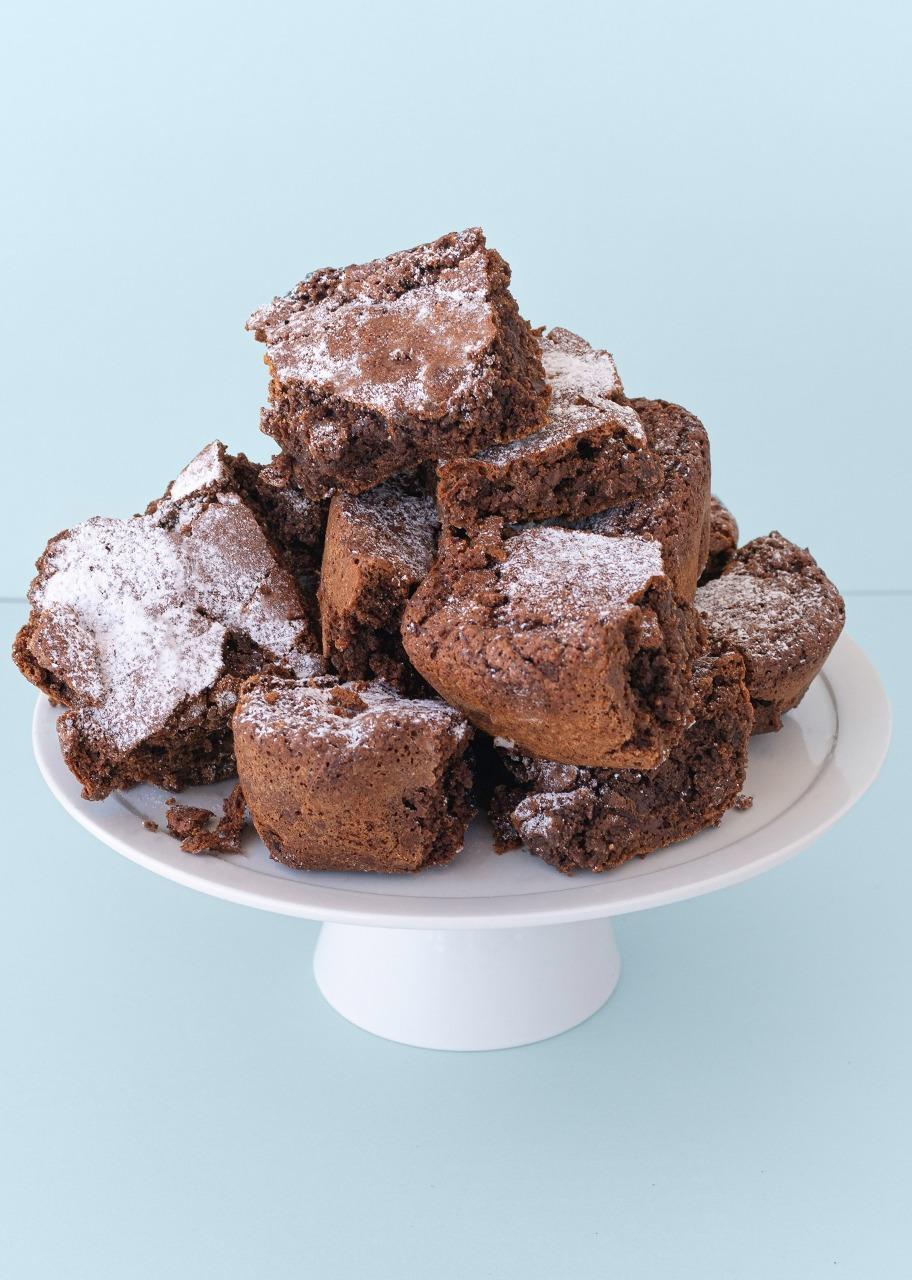 Imagen para Brownies 9pz - 1