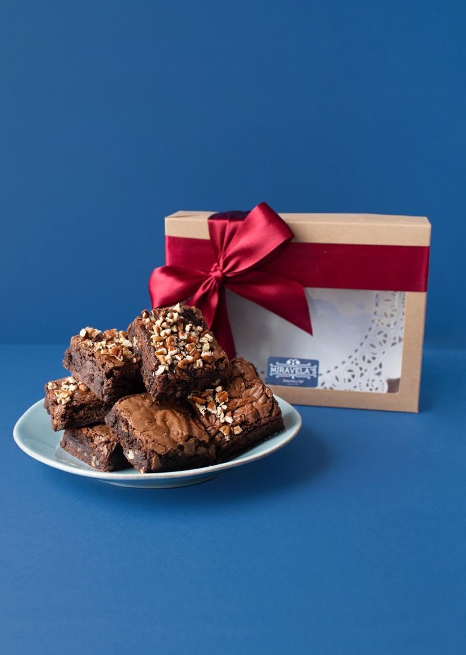 Imagen para Brownies 6 pz - 1