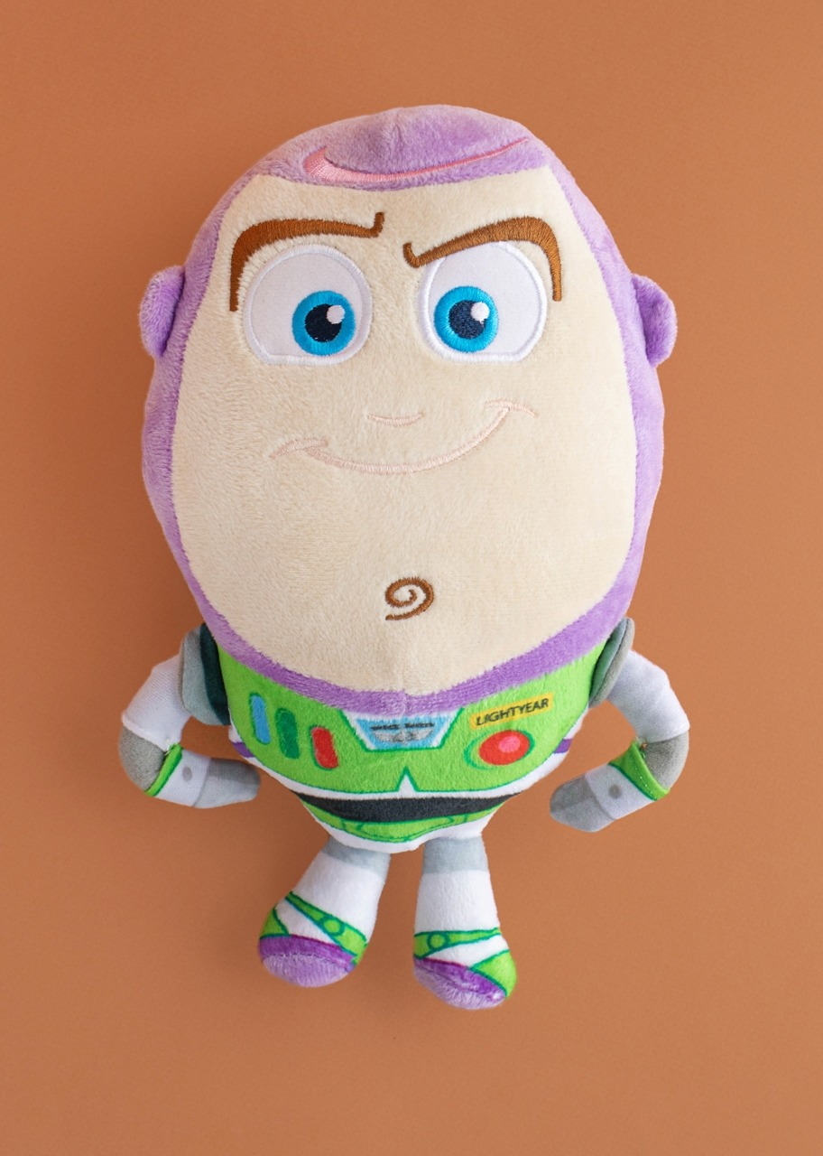 Imagen para Buzz de Toy Story - 1