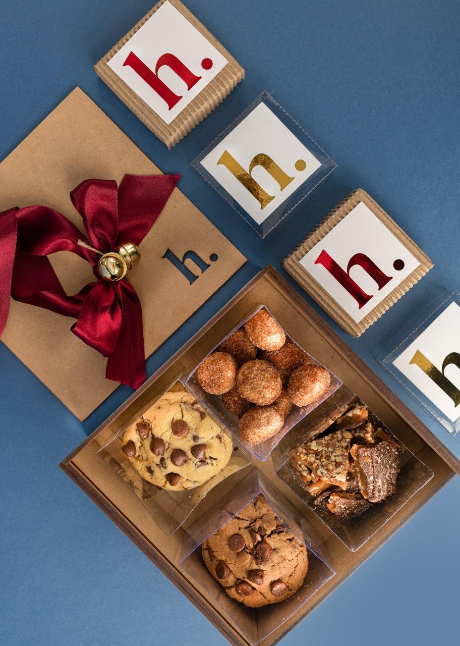 Imagen para Caja Mixta Navidad - 1