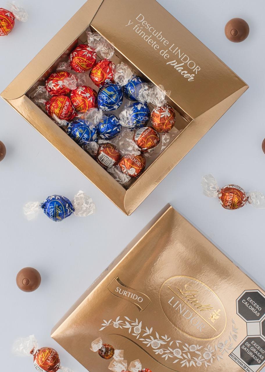 Imagen para Lindt Chocolate Mix - 1