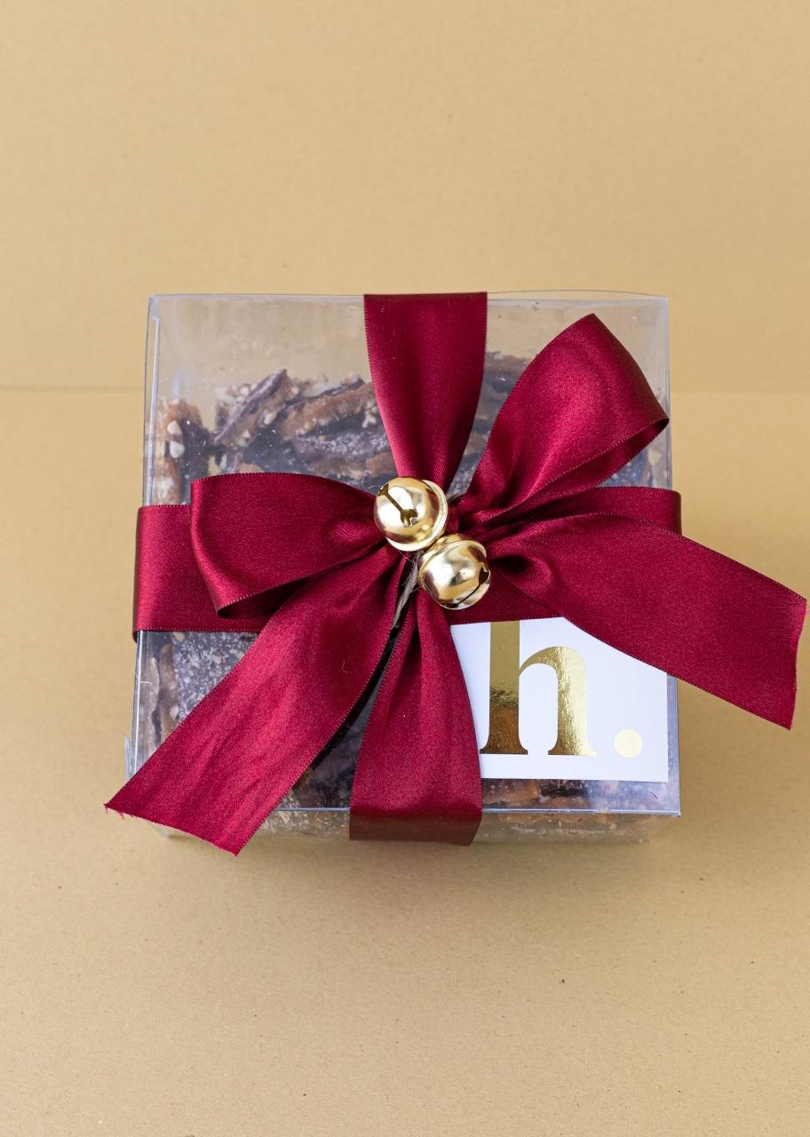 Imagen para Caja Toffee Navidad - 1