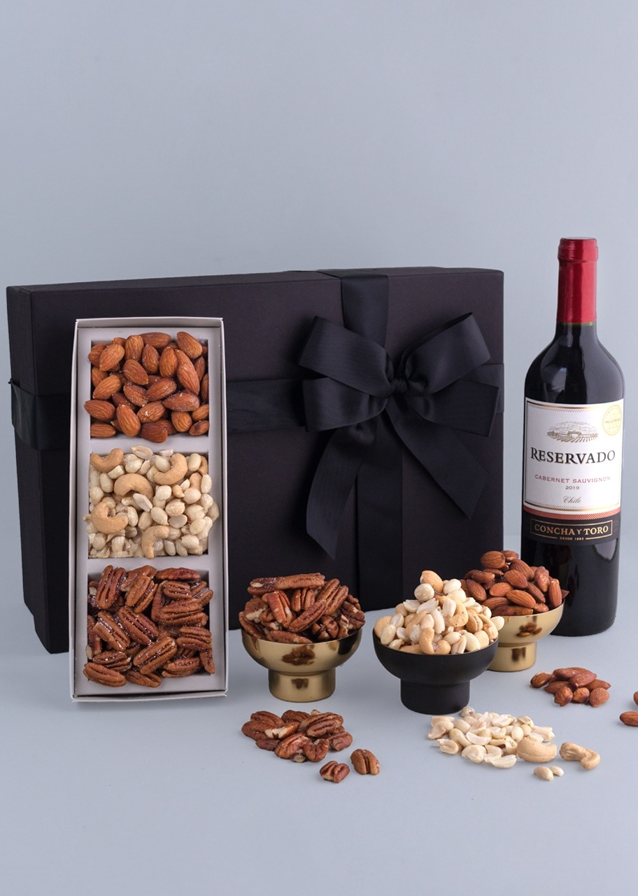 Imagen para Vino Reservado Kit - 1