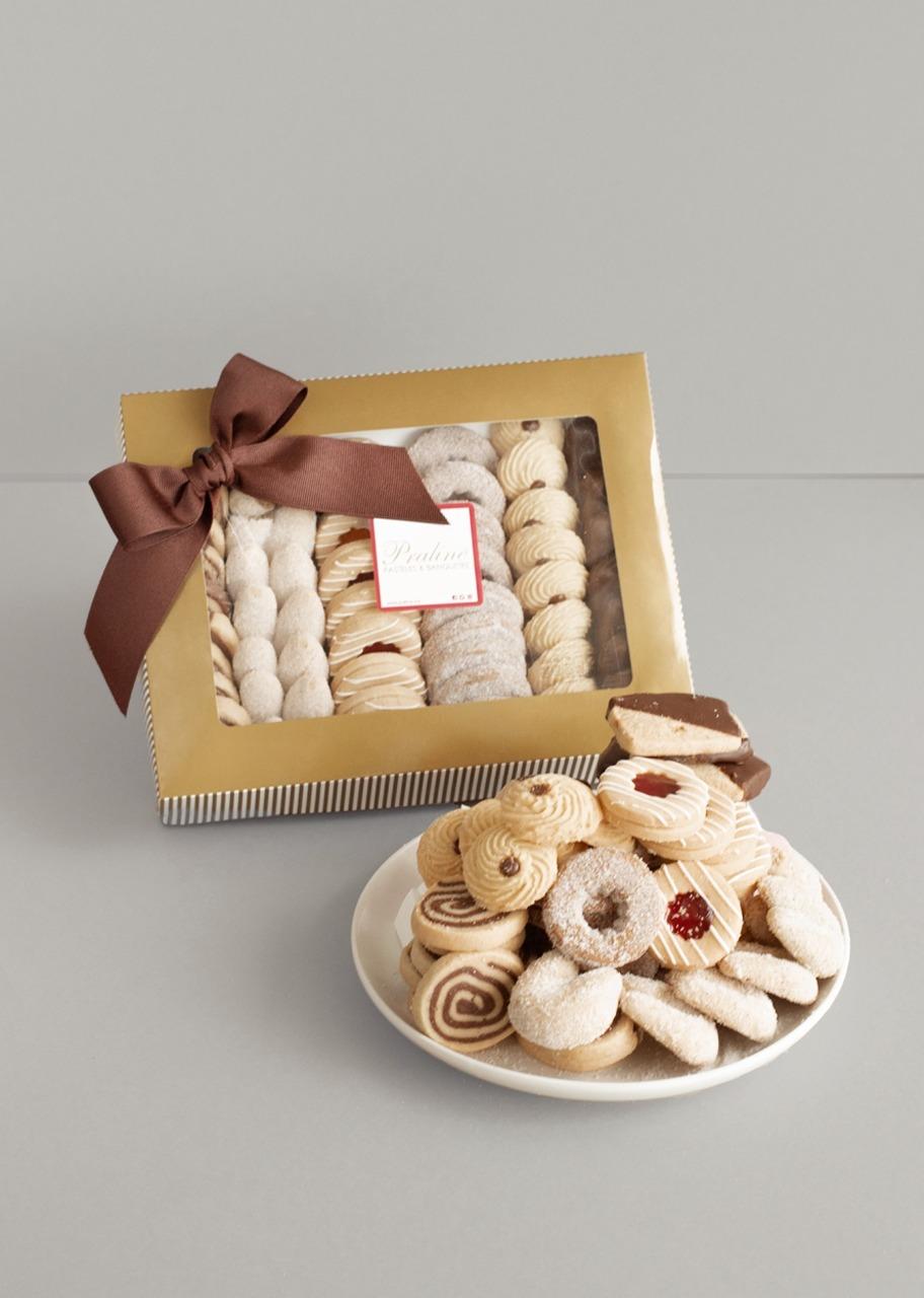 Imagen para Caja de galletas surtidas - 1