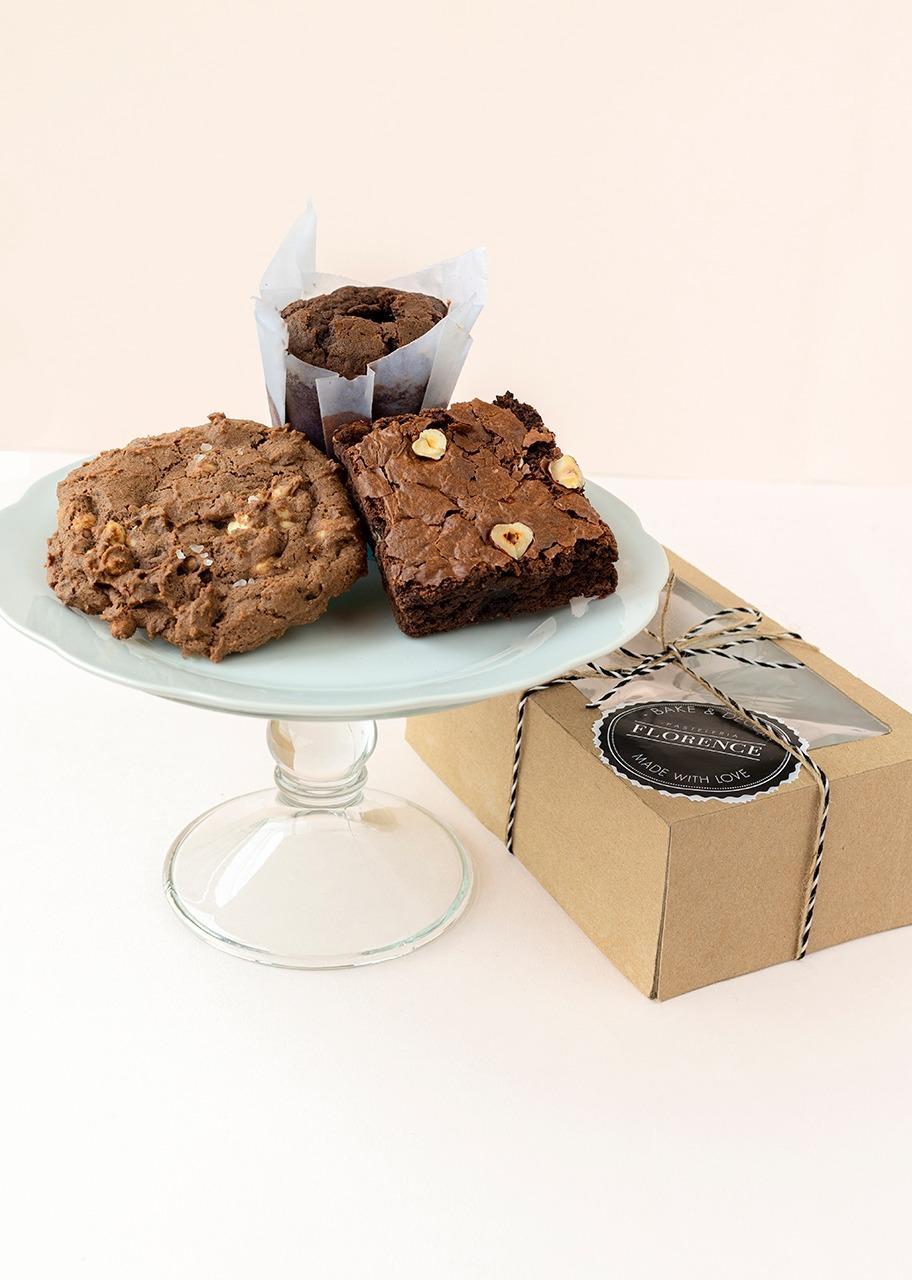 Imagen para Caja surtida chocolate Florence - 1