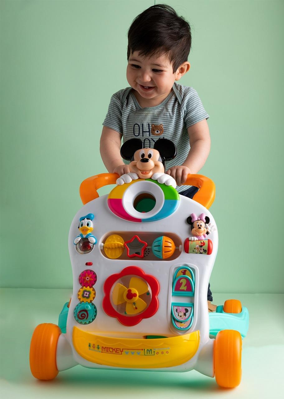 Imagen para Caminador De Mickey Y Sus Amigos - 1