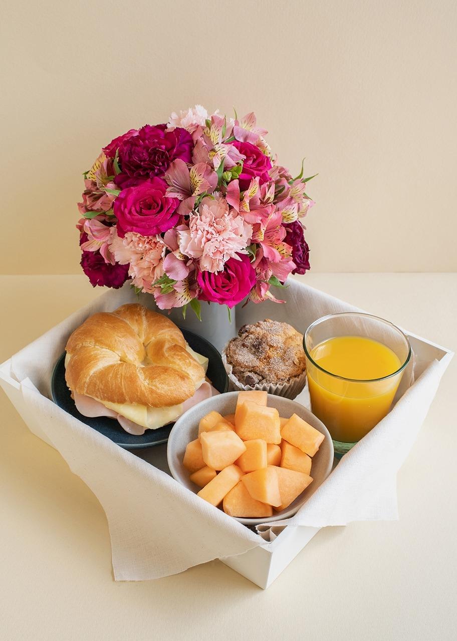 Imagen para Desayuno con Arreglo - 1