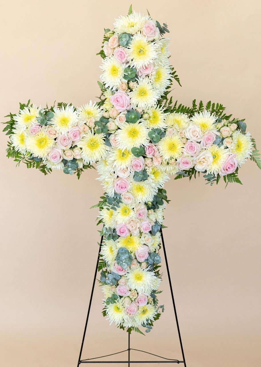 Imagen para Cruz Condolencias - 1
