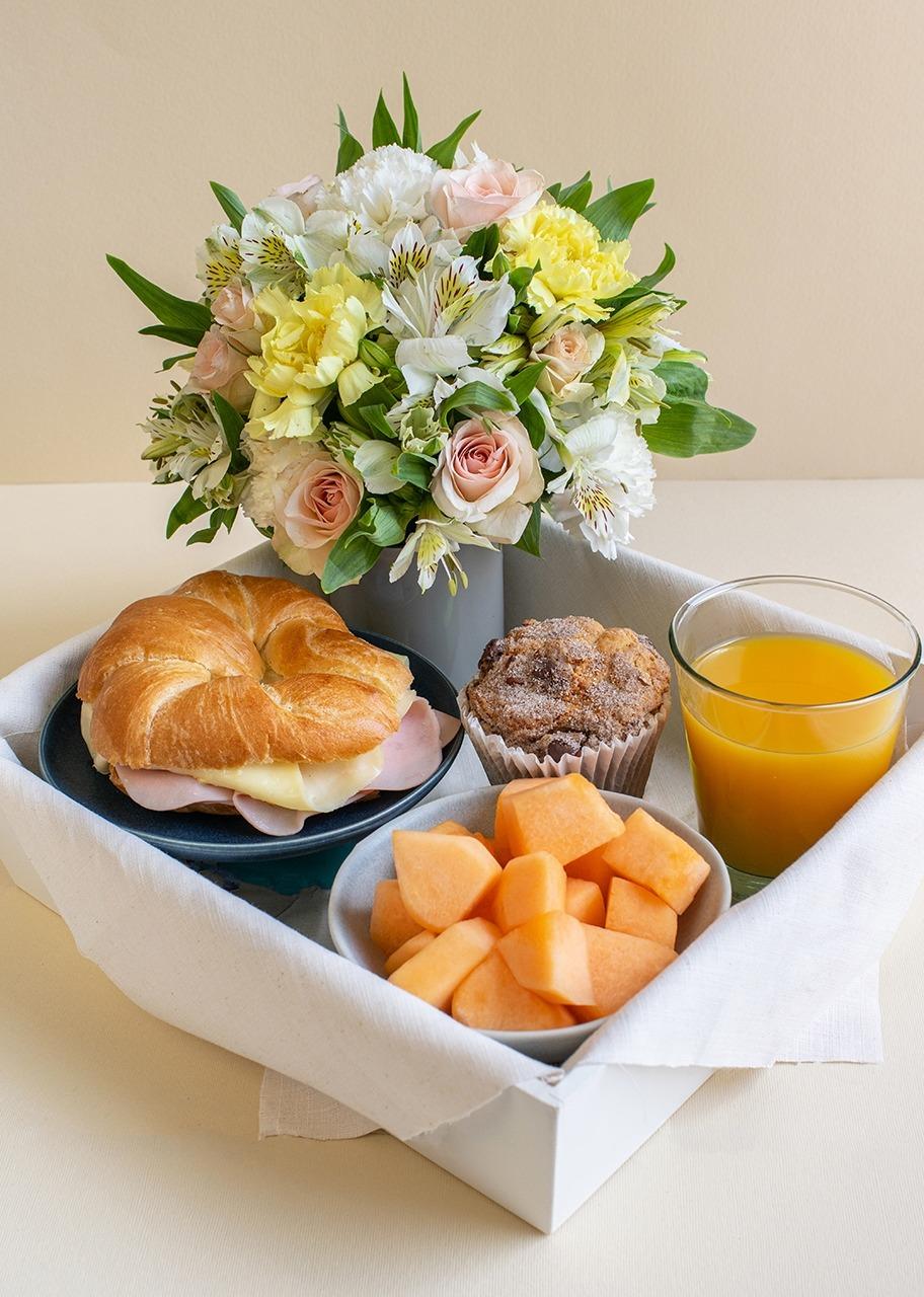 Imagen para Desayuno Especial - 1