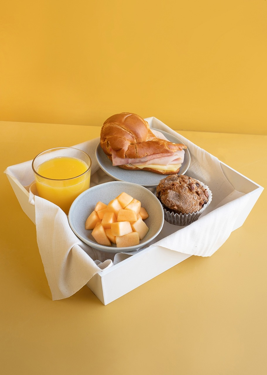 Imagen para Champion's Breakfast - 1