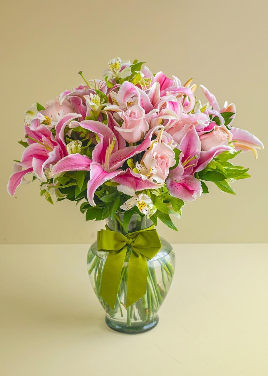 Imagen para Eres Perfecta Arreglo con 12 Rosas - 1