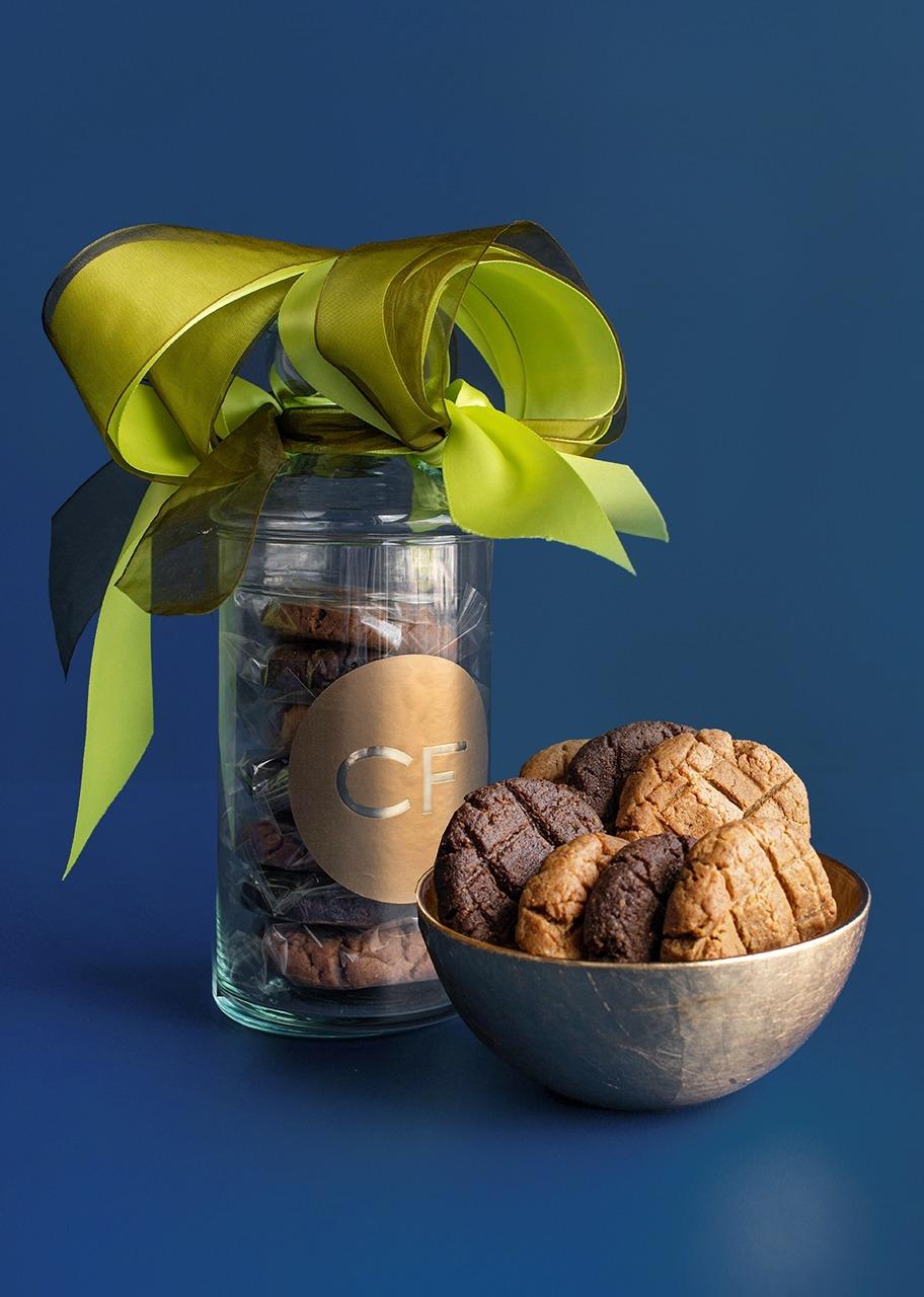 Imagen para KETO Cookie Jar - 1