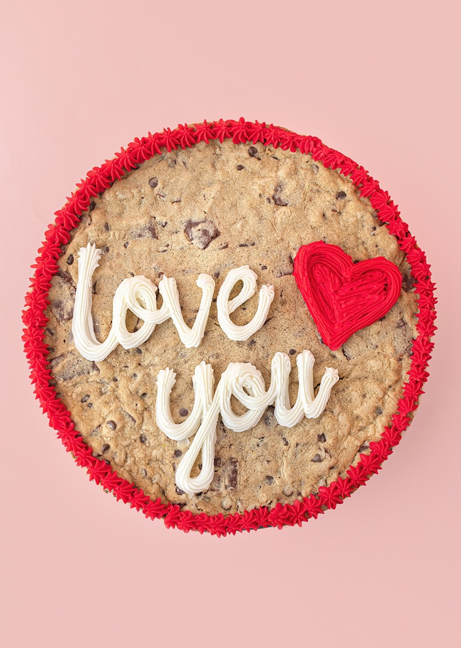 "Imagen para Galleta ""Love you"" La Divinata - 1"