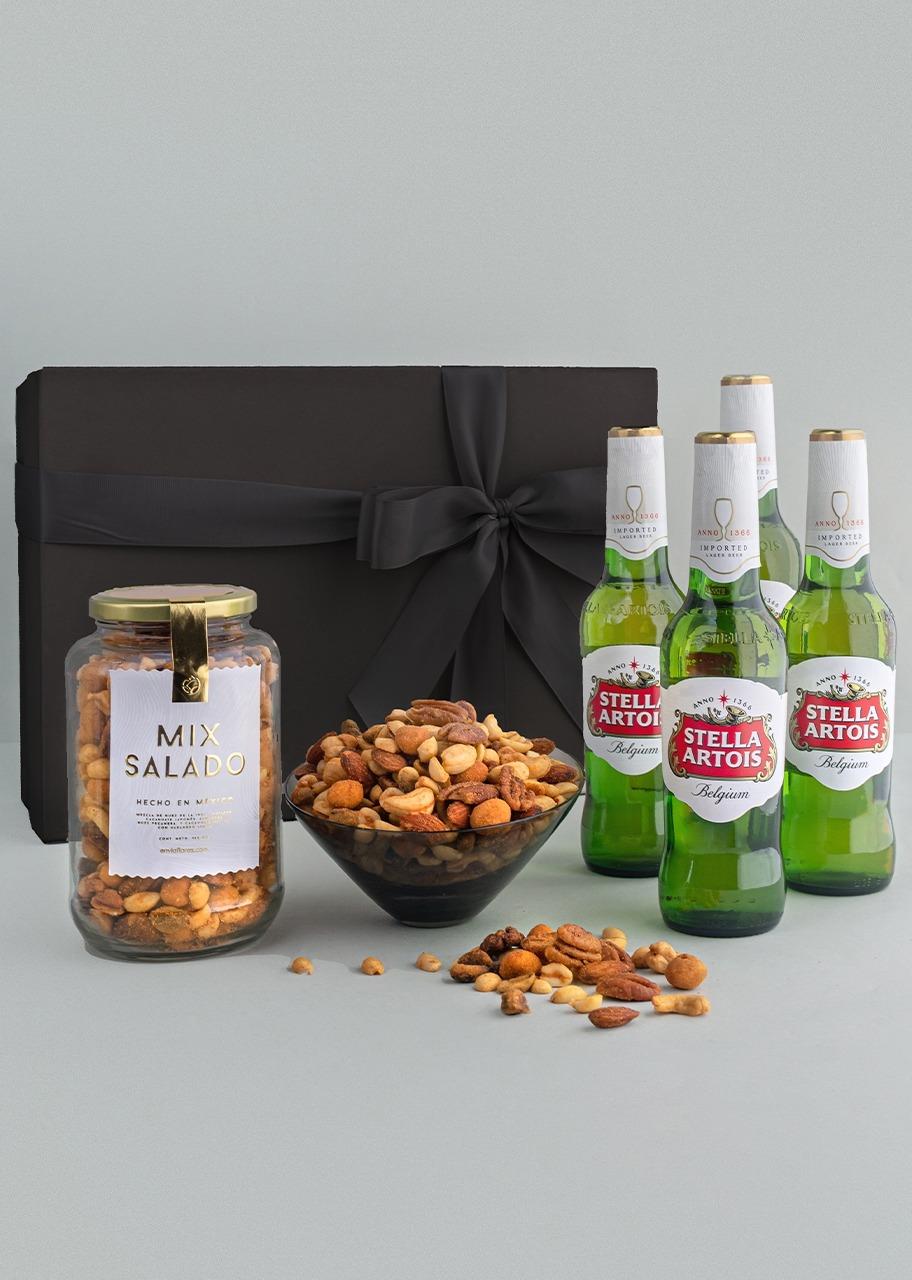 Imagen para Giftbox Cerveza Stella - 1