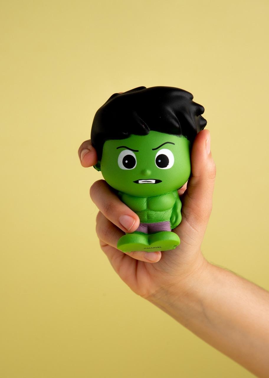 Imagen para Hulk Aplastable - 1