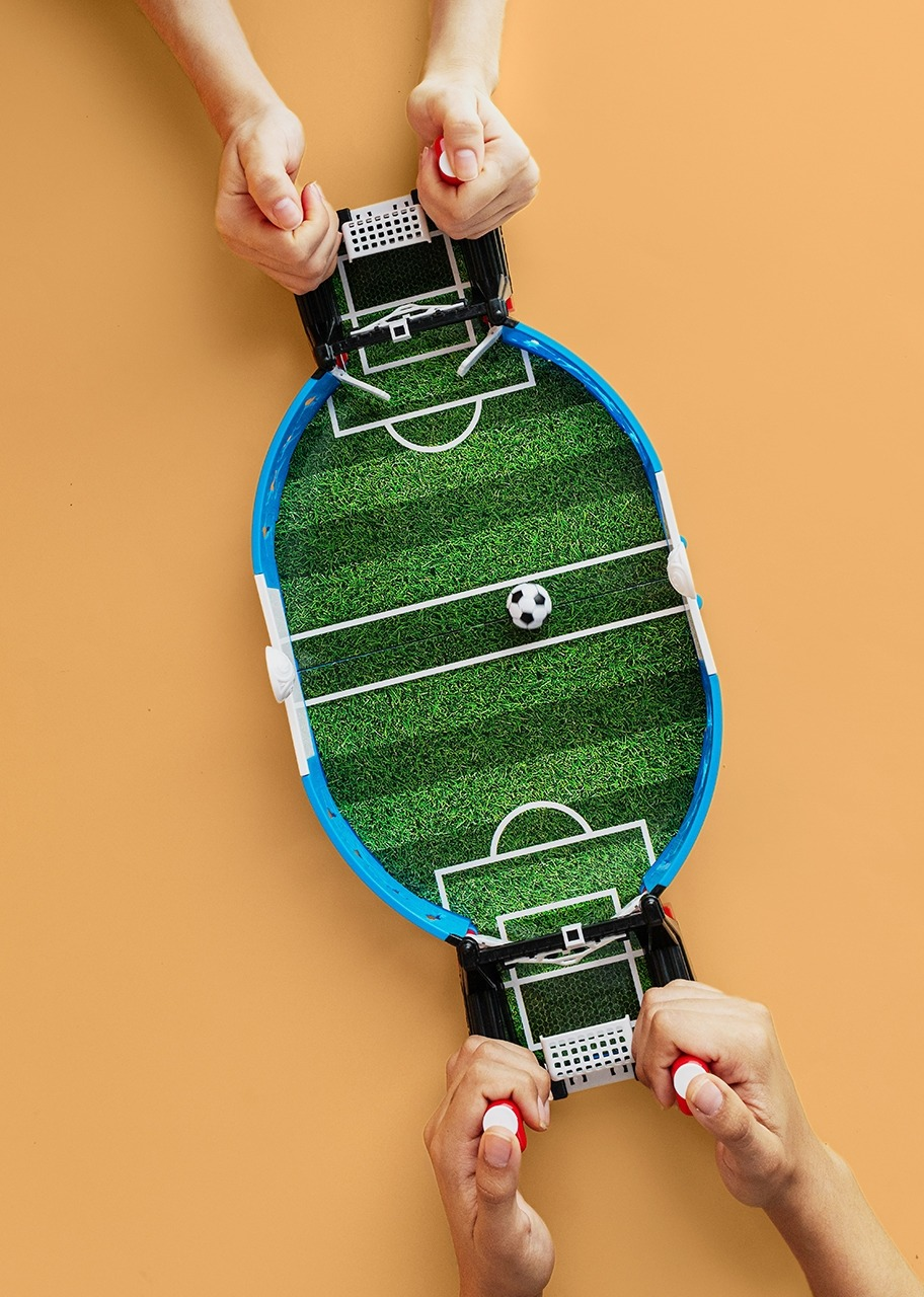 Imagen para Fútbol de Mesa - 1