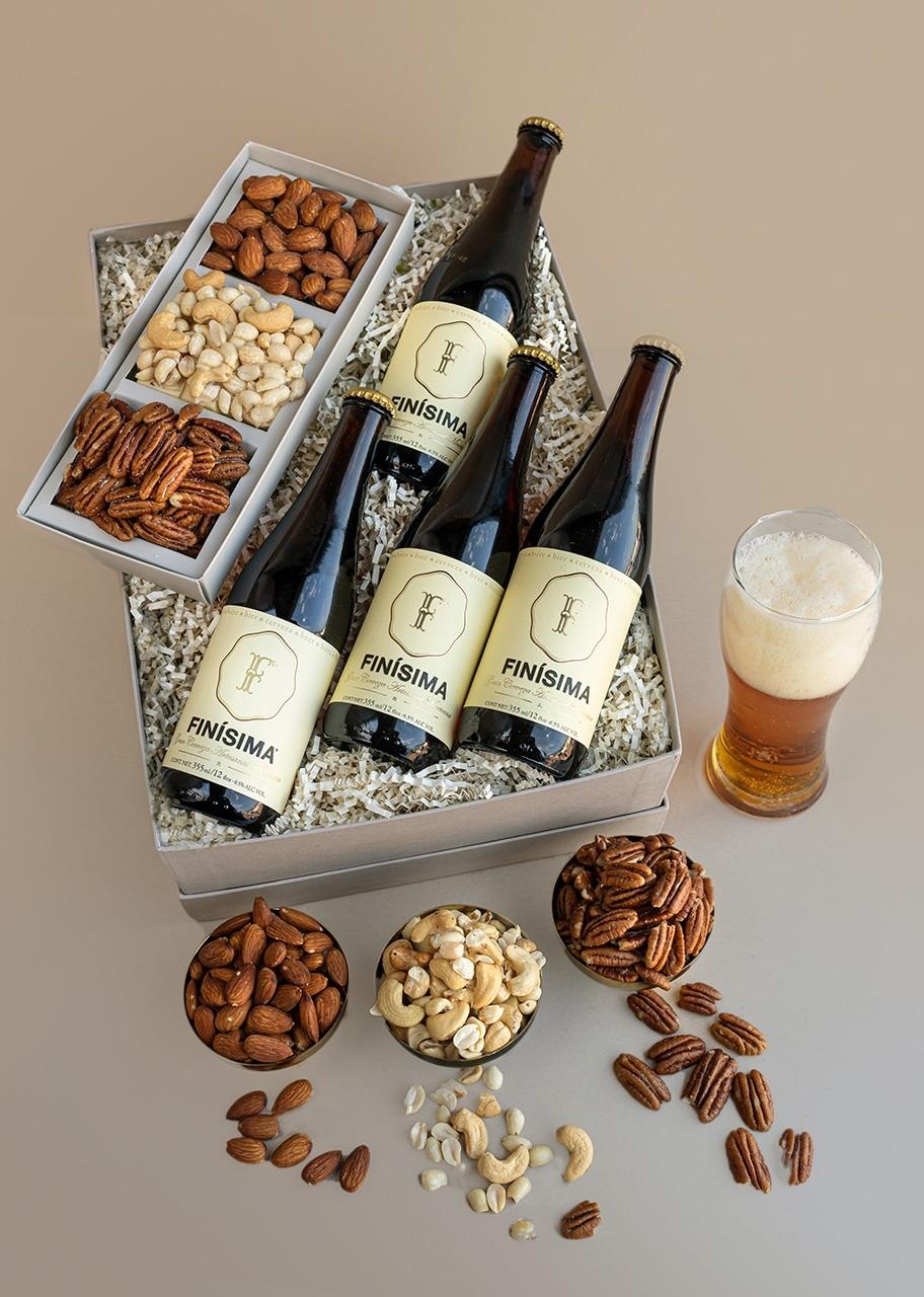Imagen para Kit Cerveza Finísima - 1