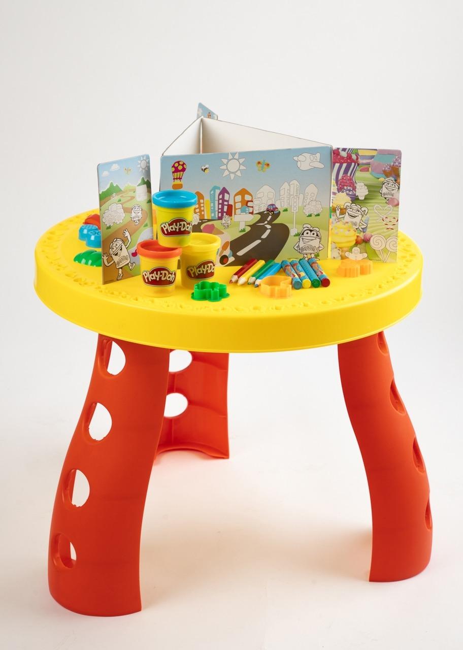 Imagen para Mesa Play Doh - 1