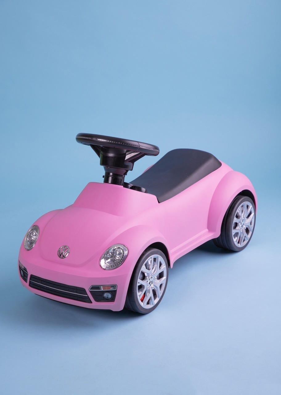 Imagen para Montable Beetle - 1