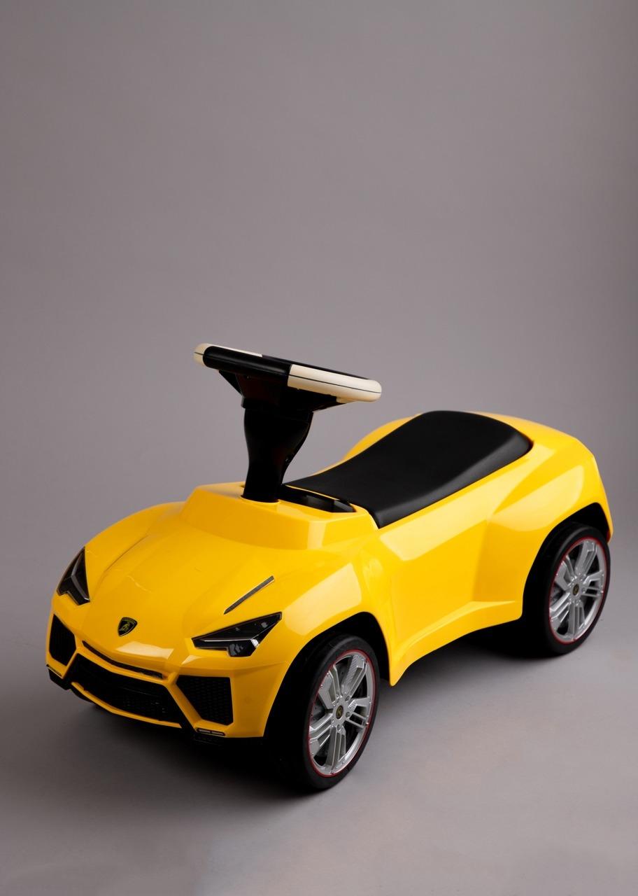 Imagen para Montable Lamborghini - 1