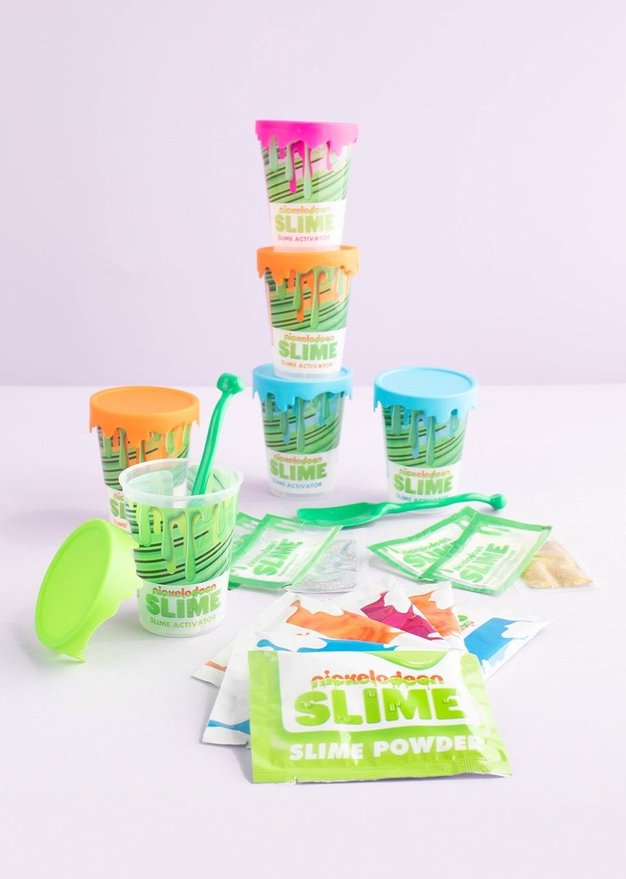 Imagen para Nickelodeon Jumbo Slime Set - 1