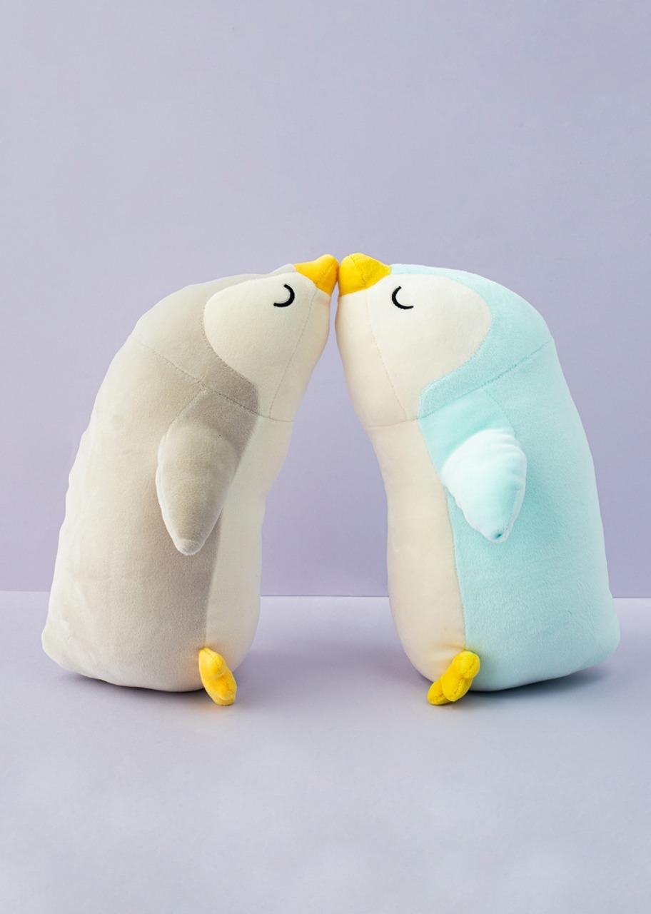 Imagen para Pareja de Pingüinos - 1
