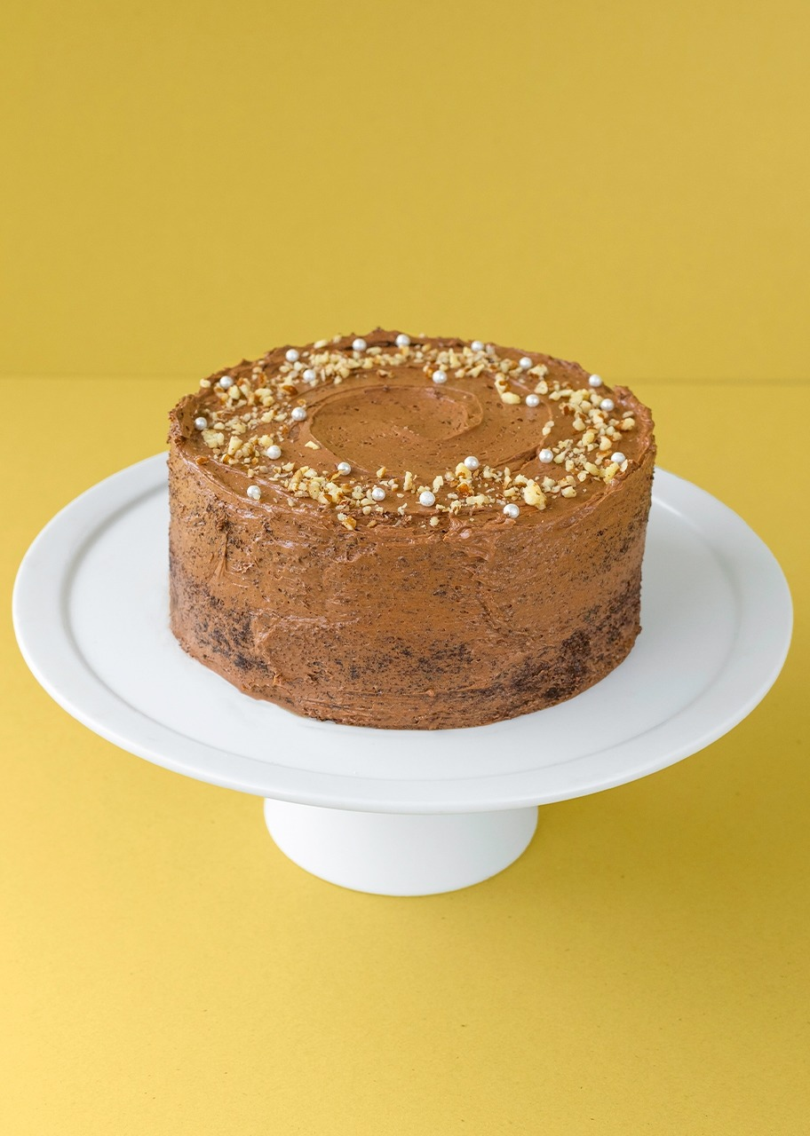 Imagen para Pastel Chocolate Mediano - 1
