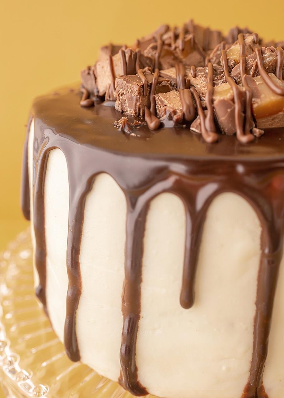 Imagen para Pastel Toffee Cake La Divinata - 1