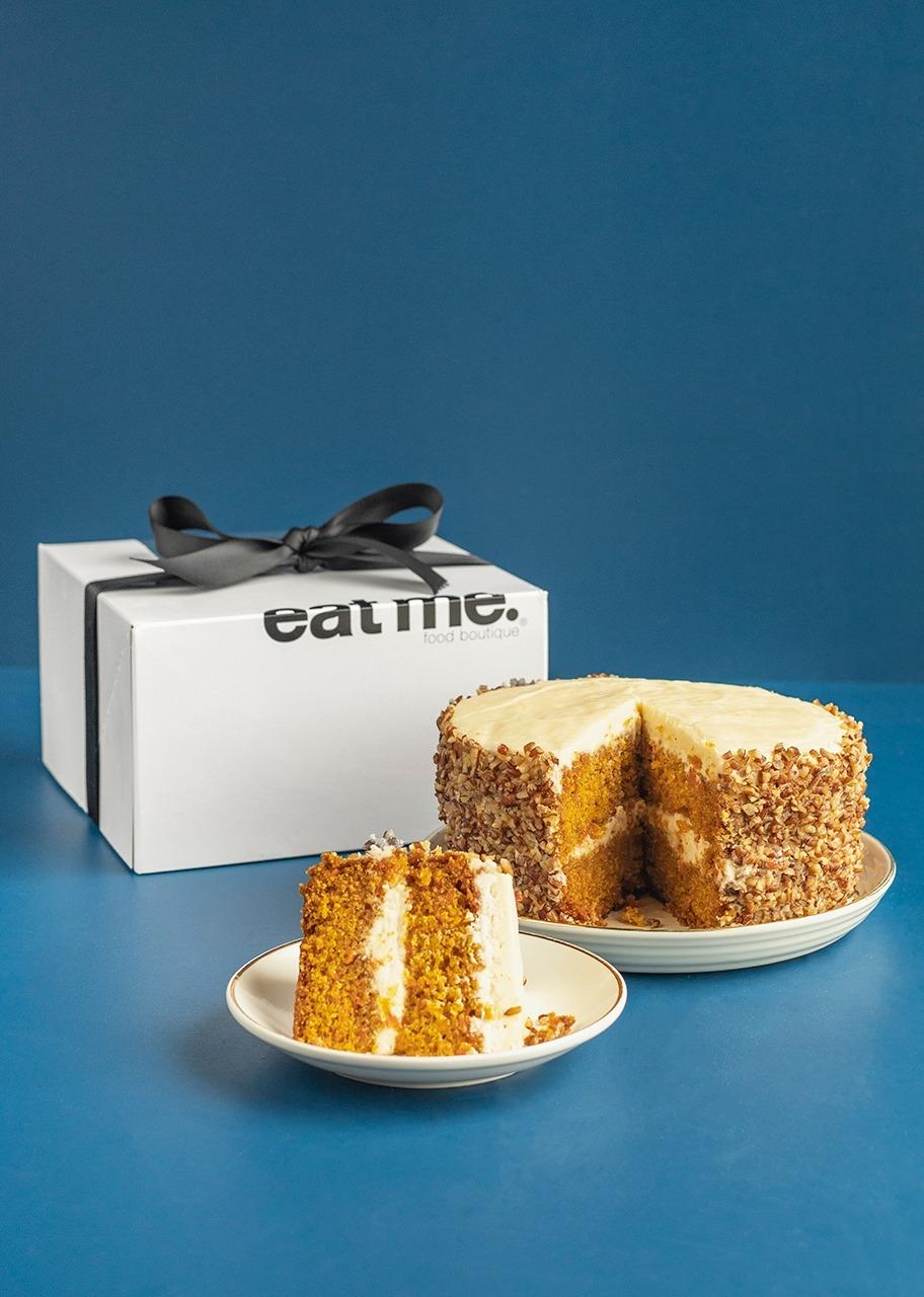 Imagen para Carrot Cake Small - 1