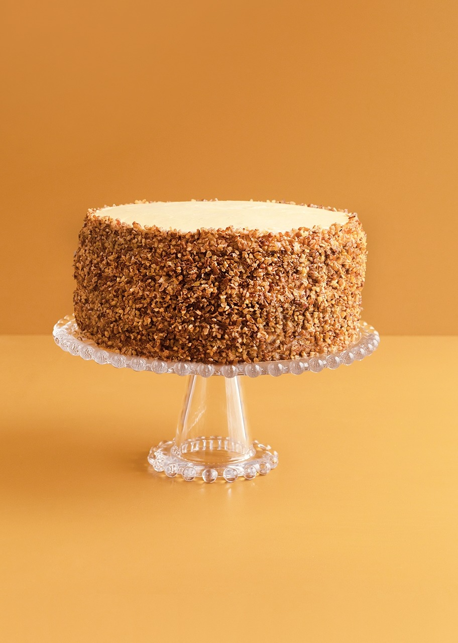 Imagen para Carrot Cake - Big - 1