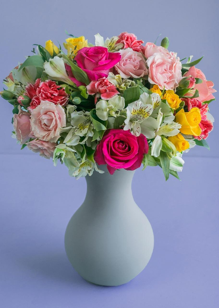 Imagen para Primavera de Rosas - 1