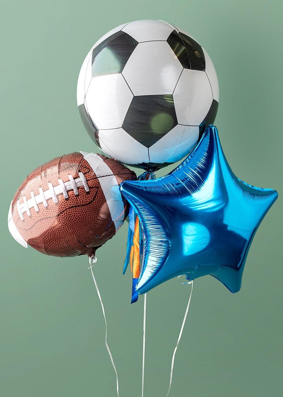 Imagen para Sports Balloon Selection - 1