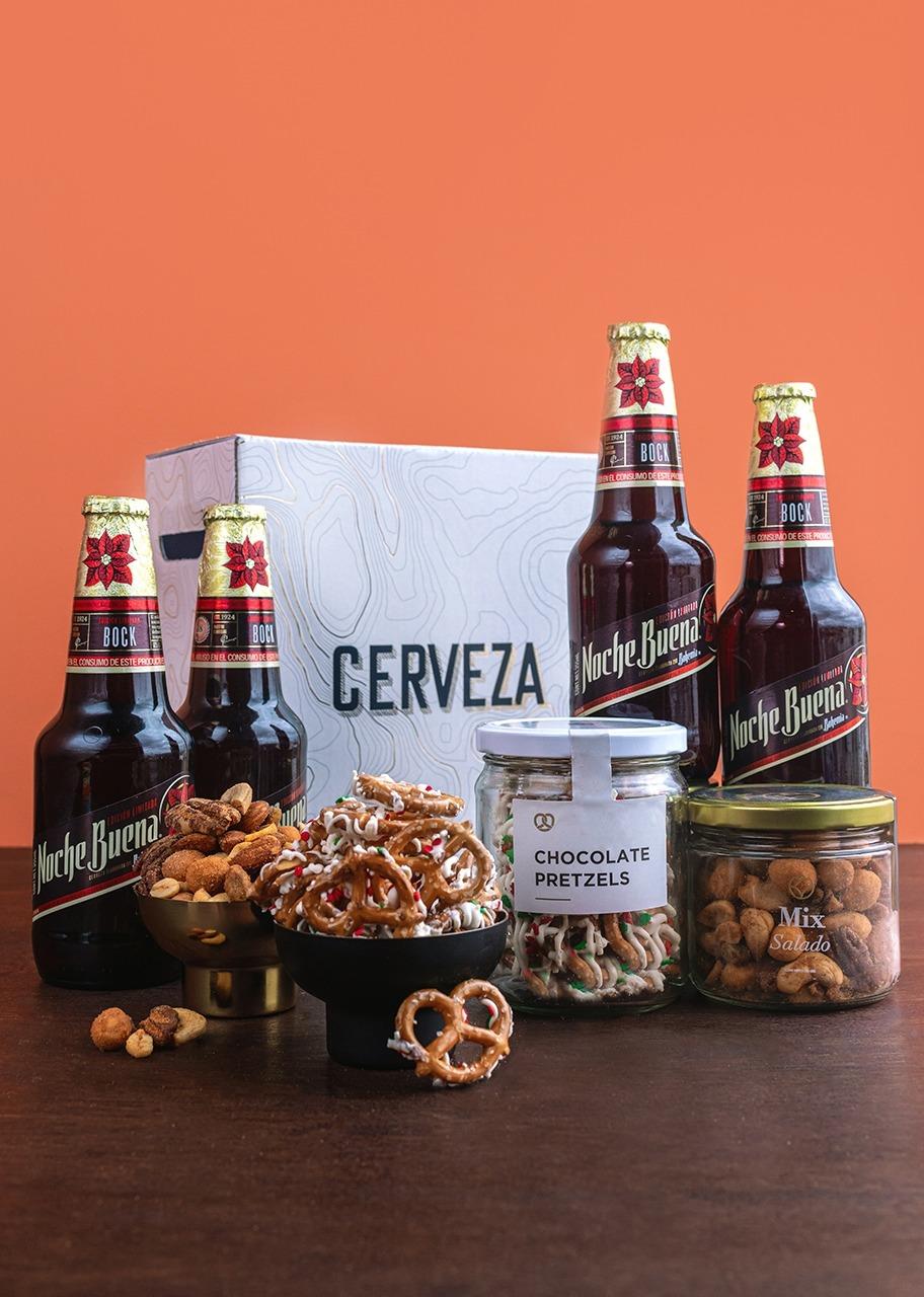 Imagen para Regalo Cervezas Nochebuena - 1