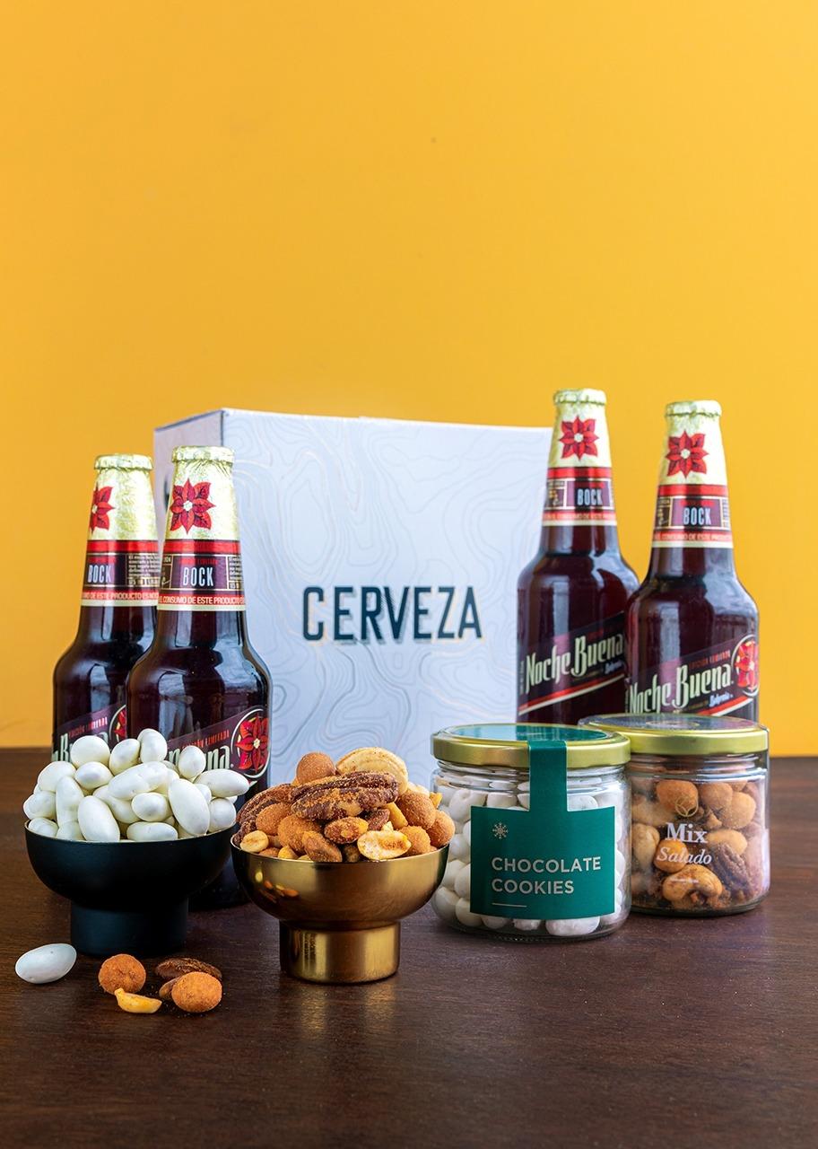 Imagen para Regalo Cerveza Nochebuena - 1