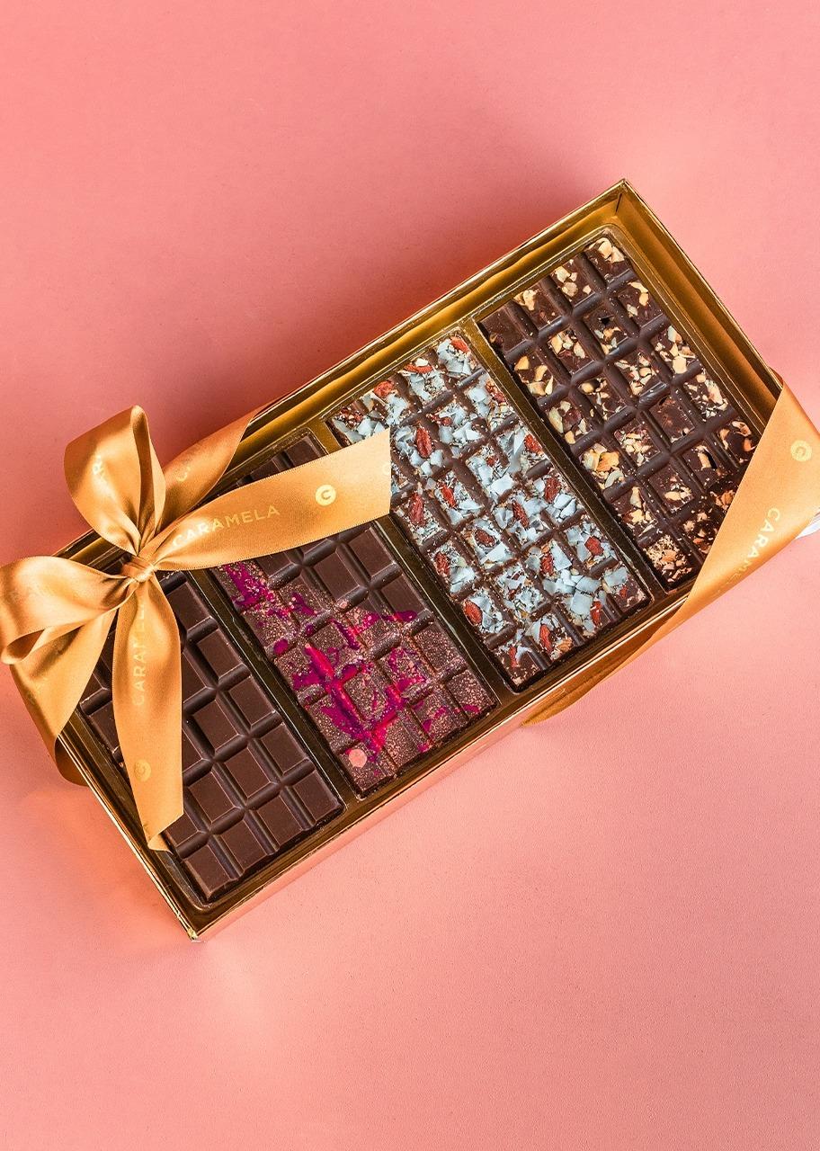 Imagen para Regalo Chocolates Sin Azucar - 1