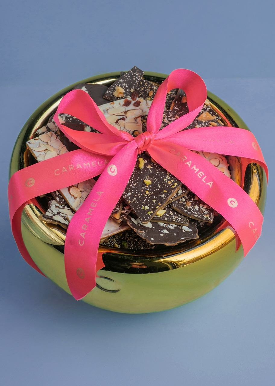 Imagen para Large Sphere Toffee Gift - 1