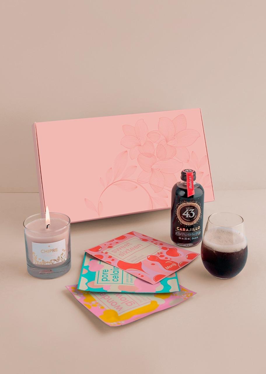 Imagen para Selfcare Kit con Carajillo 43 - 1