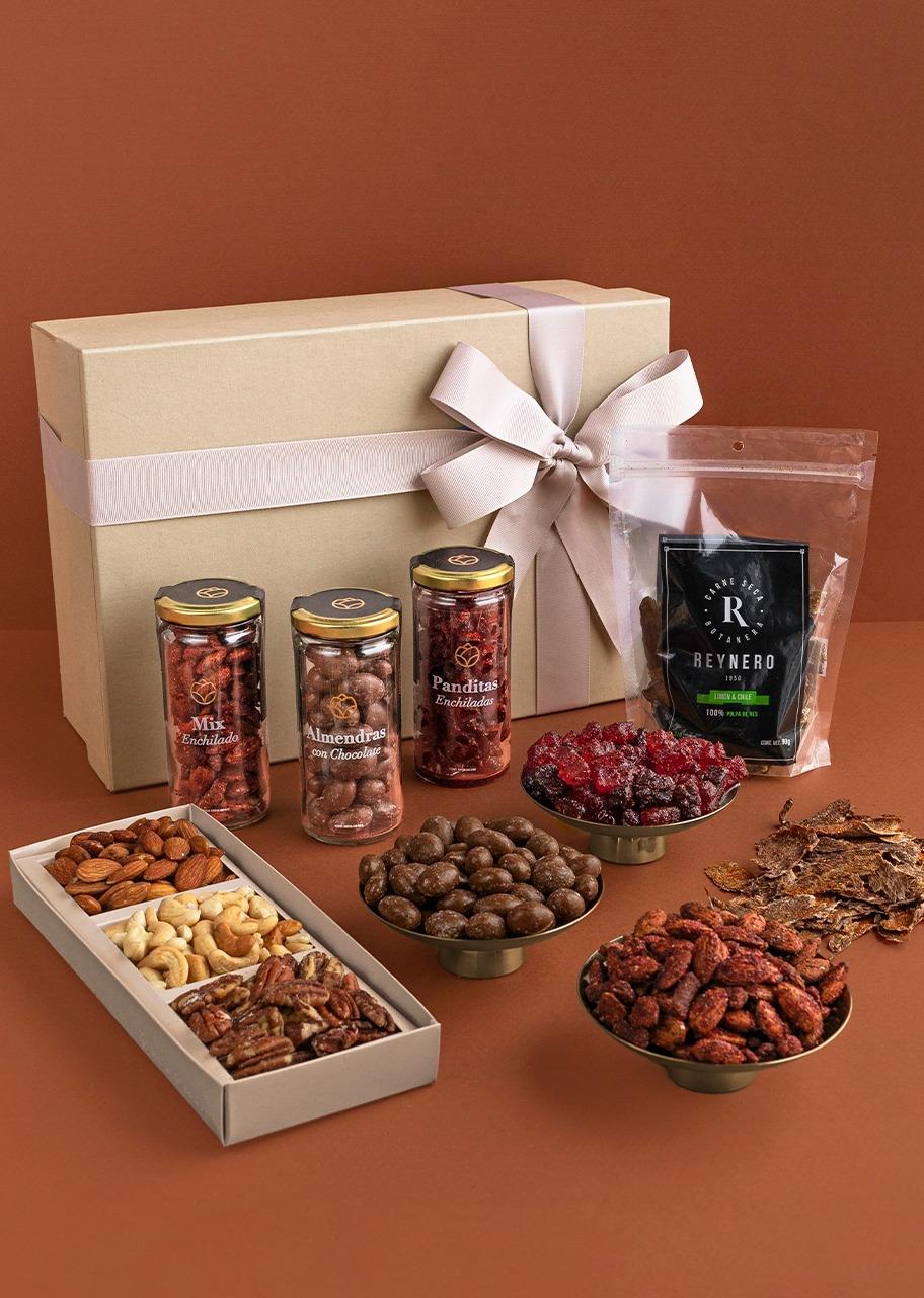 Imagen para Snack box - 1