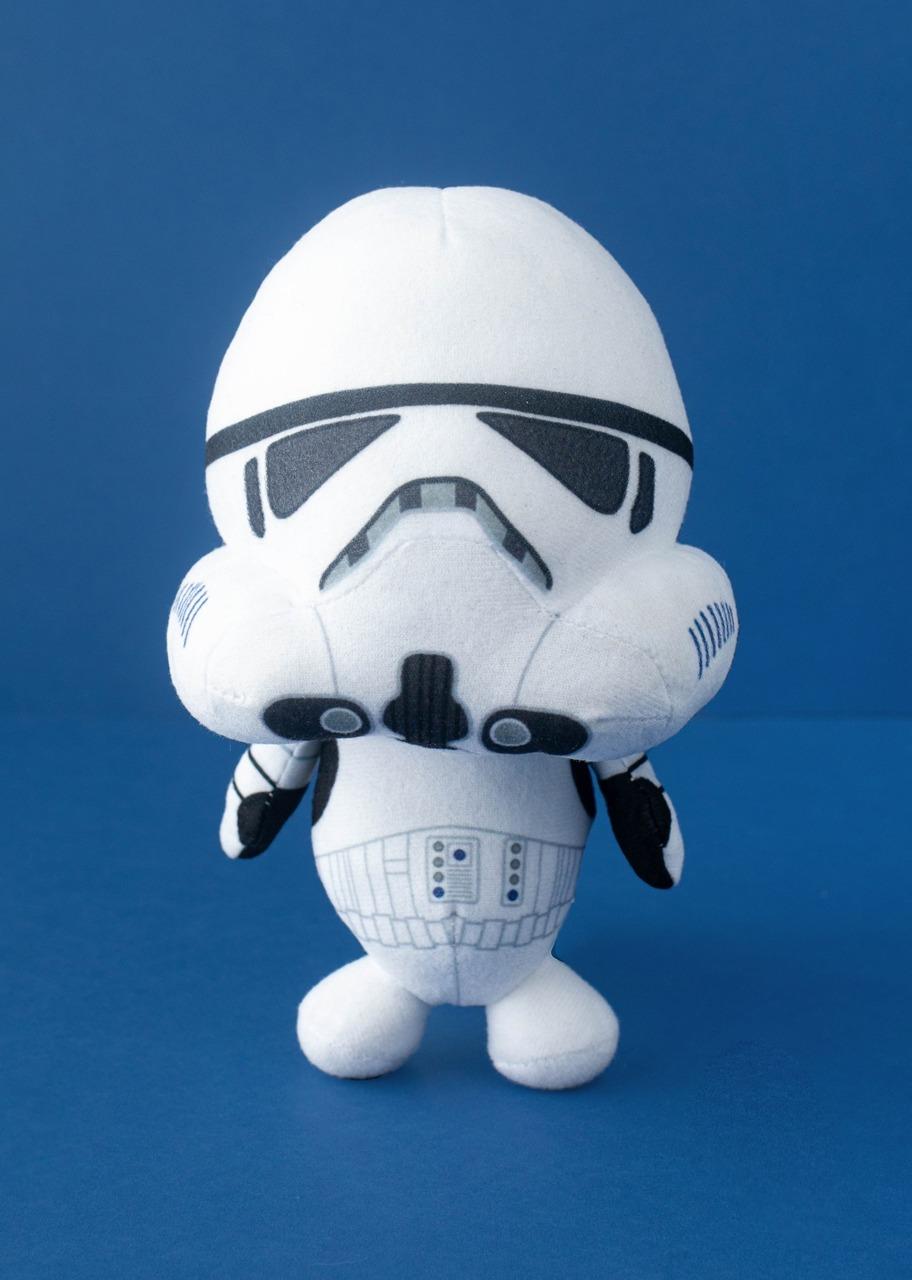 Imagen para Stormtrooper de Star Wars - 1