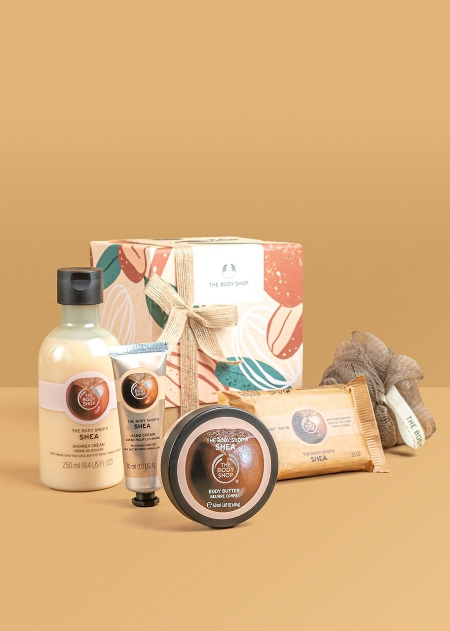 Imagen para The Body Shop Kit Karité - 1