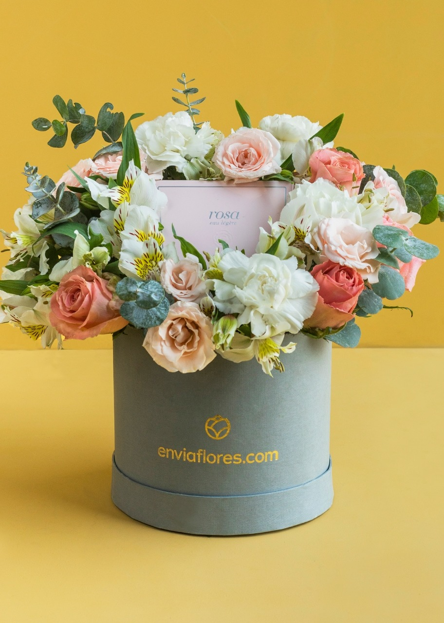 Imagen para Tous with Roses in Box - 1